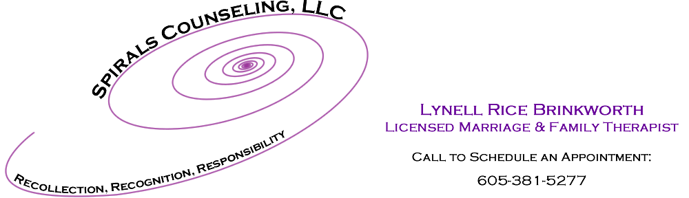 Spirals Counseling LLC